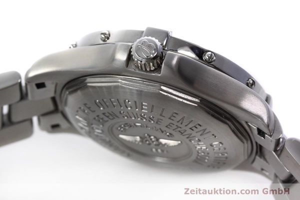 Used luxury watch Breitling Colt steel quartz Kal. B64 ETA 955612 Ref. A64350  | 152806 08