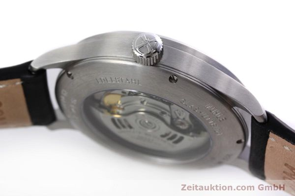 Used luxury watch Mühle Terrasport  steel automatic Kal. Sellita SW200-1 Ref. M1-37-60  | 152833 11