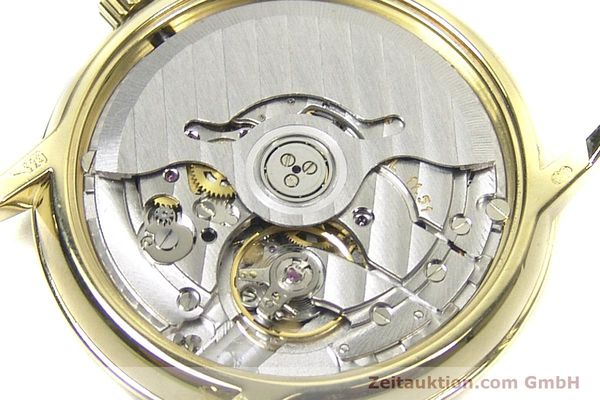 Used luxury watch Blancpain Villeret 18 ct gold automatic Kal. 11.57  | 152837 10