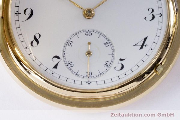 Used luxury watch A. Lange & Söhne DUF 14 ct yellow gold manual winding Kal. 41  | 152862 20