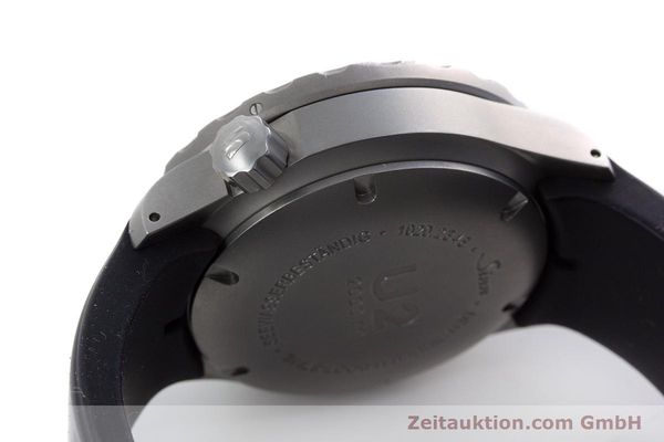 Used luxury watch Sinn U2 steel automatic Kal. ETA 2893-2 Ref. 10202348  | 152864 11