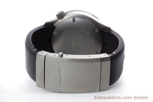Used luxury watch Sinn U2 steel automatic Kal. ETA 2893-2 Ref. 10202348  | 152864 12