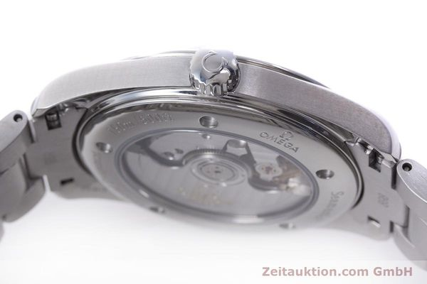 Used luxury watch Omega Seamaster steel automatic Kal. 2500 C Ref. 25033000  | 152865 11
