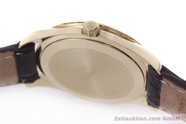 Used luxury watch Omega * 18 ct gold automatic Kal. 1108 ETA 2892A2 Ref. 36012000  | 152909 12