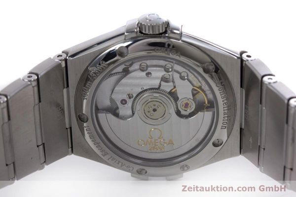 Used luxury watch Omega Constellation steel automatic Kal. 2500C  | 152936 08