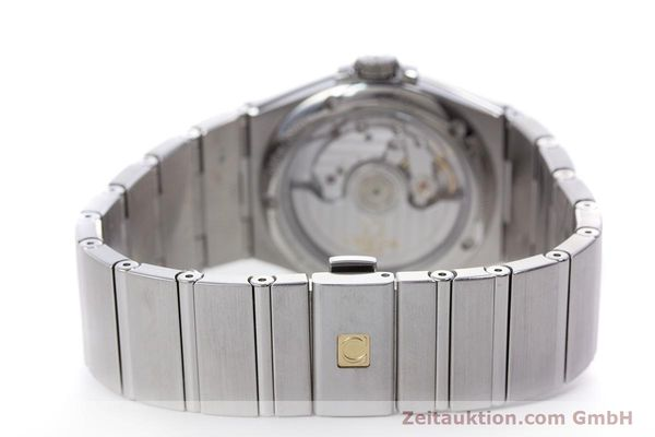 Used luxury watch Omega Constellation steel automatic Kal. 2500C  | 152936 12