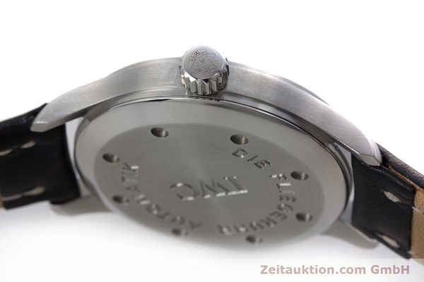 Used luxury watch IWC Mark XII steel automatic Kal. 884/2 Ref. 3241  | 153004 11