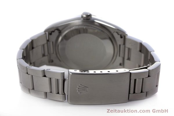 Used luxury watch Rolex Air King steel automatic Kal. 3000 Ref. 14010  | 153041 13