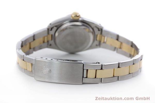 Used luxury watch Rolex Lady Datejust steel / gold automatic Kal. 2135 Ref. 69173  | 153052 11