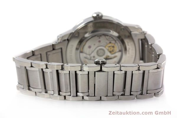 Used luxury watch Zenith Elite steel automatic Kal. 682 Ref. 01/02.0451.682  | 153078 12