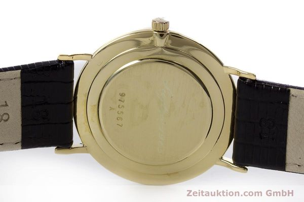 Used luxury watch Jaeger Le Coultre * 18 ct gold manual winding Kal. 818/C Ref. 1947  | 153084 08