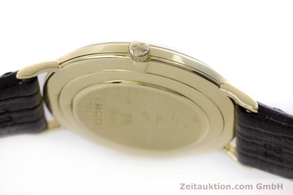 Used luxury watch Jaeger Le Coultre * 18 ct gold manual winding Kal. 818/C Ref. 1947  | 153084 11