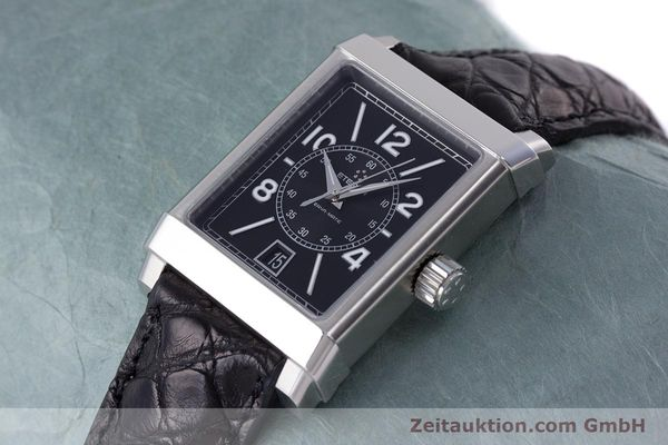 Used luxury watch Eterna 1935 steel automatic Kal. ETA 2824-2 Ref. 146.177  | 153091 01