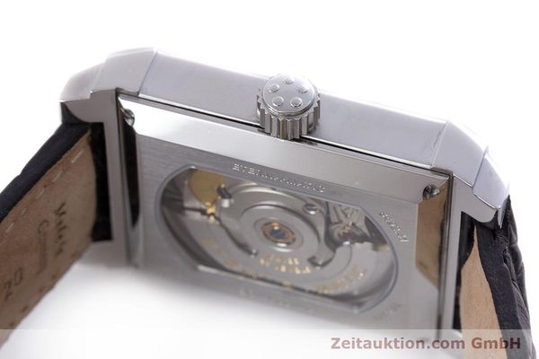 Used luxury watch Eterna 1935 steel automatic Kal. ETA 2824-2 Ref. 146.177  | 153091 08