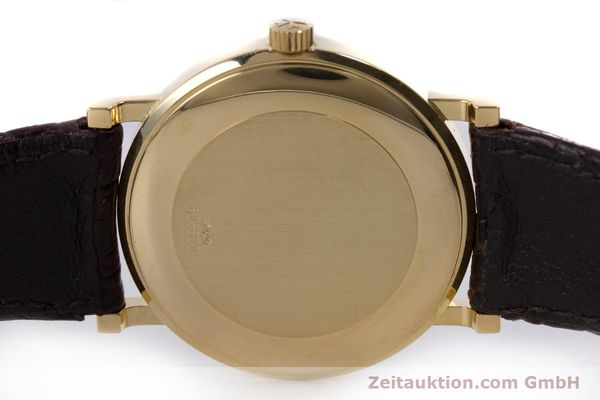 Used luxury watch Vacheron & Constantin * 18 ct gold manual winding Kal. 1014/1 Ref. 92240-2  | 153184 08