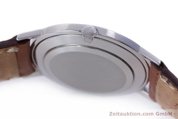 Used luxury watch Chopard * steel manual winding Kal. ETA 7001 Ref. 8008  | 153187 08