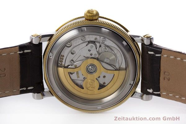 gebrauchte Luxusuhr Chronoswiss Regulateur Stahl / Gold Automatik Kal. 122 Ref. CH1222  | 153191 09