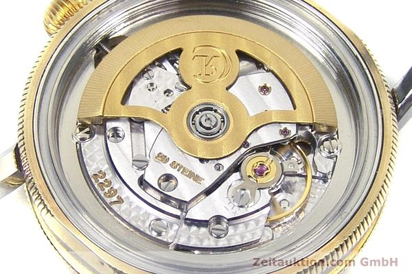 gebrauchte Luxusuhr Chronoswiss Regulateur Stahl / Gold Automatik Kal. 122 Ref. CH1222  | 153191 10
