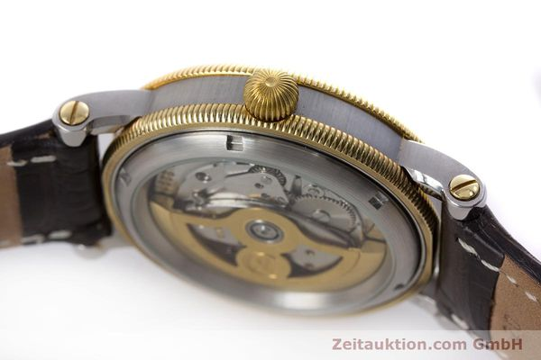 gebrauchte Luxusuhr Chronoswiss Regulateur Stahl / Gold Automatik Kal. 122 Ref. CH1222  | 153191 11