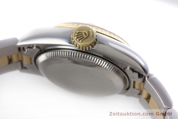 Used luxury watch Rolex Lady Datejust steel / gold automatic Kal. 2135 Ref. 69173  | 153196 10