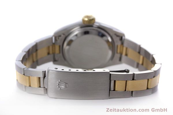 Used luxury watch Rolex Lady Datejust steel / gold automatic Kal. 2135 Ref. 69173  | 153196 12
