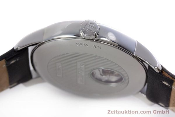 Used luxury watch Baume & Mercier Classima steel automatic Kal. BM112824 Ref. 65558  | 153242 08