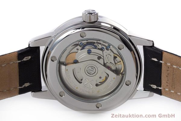 Used luxury watch Mühle Metior steel automatic Kal. ETA 2824 Ref. M1-26-50  | 153249 09