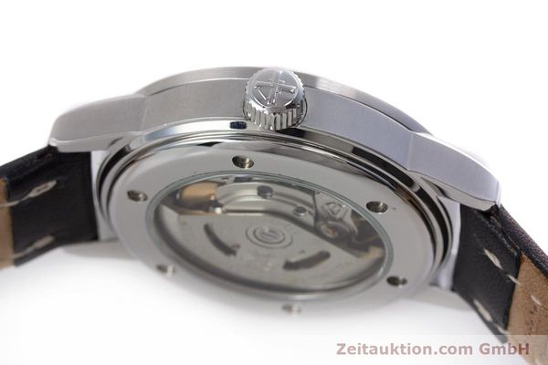 Used luxury watch Mühle Metior steel automatic Kal. ETA 2824 Ref. M1-26-50  | 153249 11