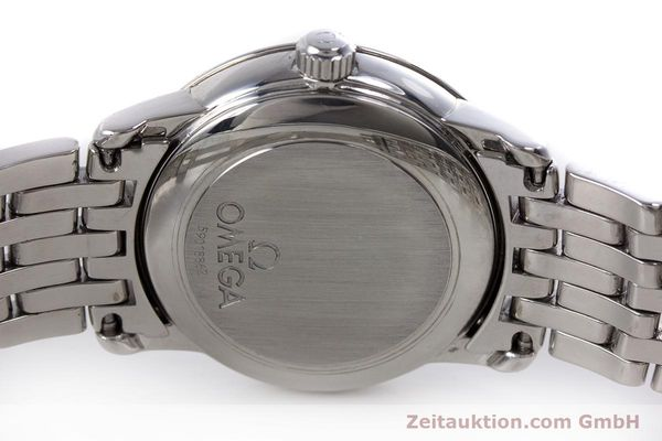 Used luxury watch Omega De Ville steel automatic Kal. 2520 Ref. 45903100  | 153253 09