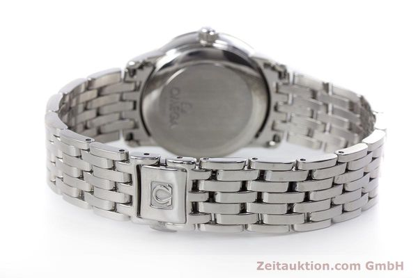 Used luxury watch Omega De Ville steel automatic Kal. 2520 Ref. 45903100  | 153253 12