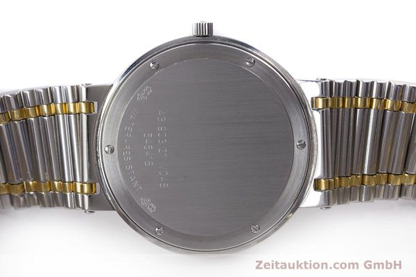 Used luxury watch Corum Romulus steel / gold quartz Kal. ETA 255441 Ref. 43.903.21.V048  | 153277 09