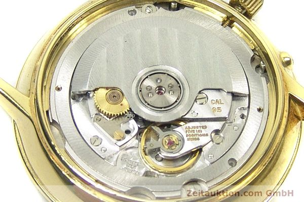 Used luxury watch Blancpain Villeret 18 ct gold automatic Kal. 95  | 153286 10