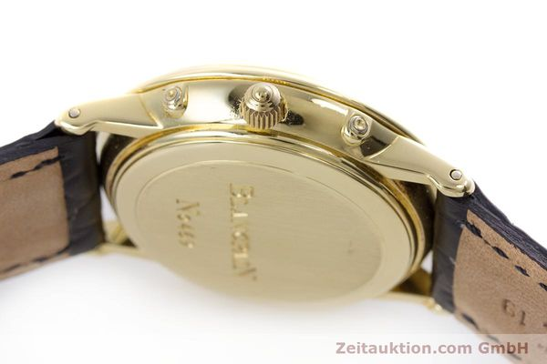 Used luxury watch Blancpain Villeret 18 ct gold automatic Kal. 95  | 153286 11