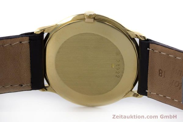 Used luxury watch Audemars Piguet * 18 ct gold manual winding Kal. 2003/1 Ref. 922  | 153299 08