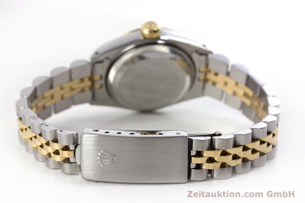 Used luxury watch Rolex Lady Datejust steel / gold automatic Kal. 2135 Ref. 69173  | 153321 13