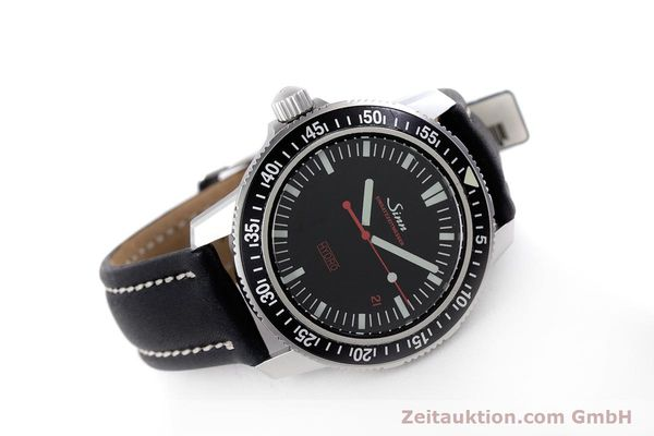 Used luxury watch Sinn EZM2 steel quartz Ref. 403.4246  | 153361 03