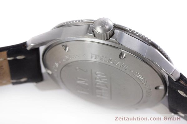 Used luxury watch Sinn EZM2 steel quartz Ref. 403.4246  | 153361 08