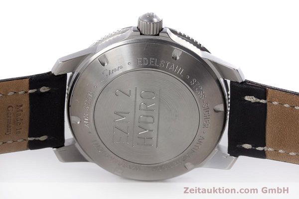 Used luxury watch Sinn EZM2 steel quartz Ref. 403.4246  | 153361 09