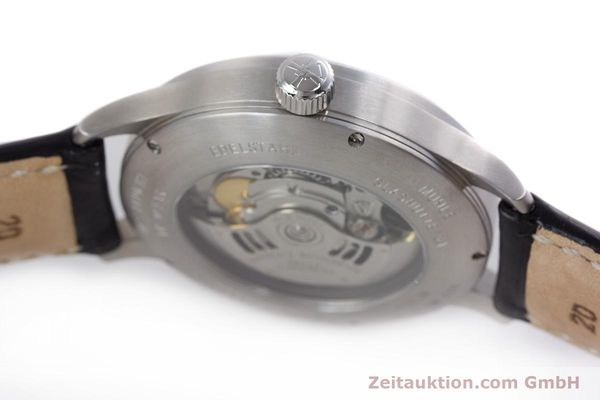 Used luxury watch Mühle Terrasport  steel automatic Kal. Sellita SW200-1 Ref. M1-37-60  | 153381 08
