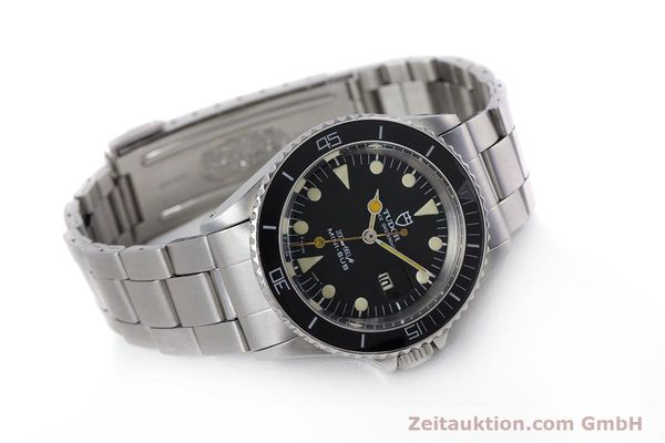 Used luxury watch Tudor Mini-Sub steel automatic Kal. ETA 2671 Ref. 94400 VINTAGE  | 153394 03
