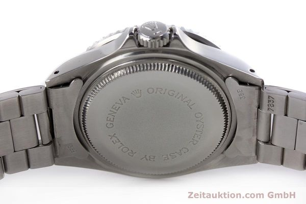 Used luxury watch Tudor Mini-Sub steel automatic Kal. ETA 2671 Ref. 94400 VINTAGE  | 153394 08