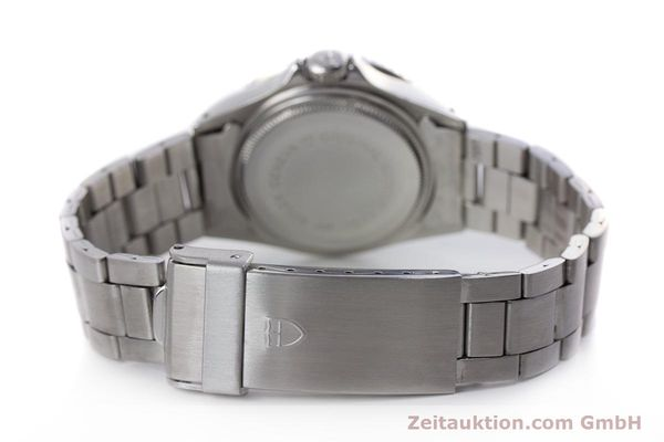 Used luxury watch Tudor Mini-Sub steel automatic Kal. ETA 2671 Ref. 94400 VINTAGE  | 153394 12