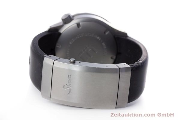 Used luxury watch Sinn U1 steel automatic Kal. ETA 2824-2  | 153491 12