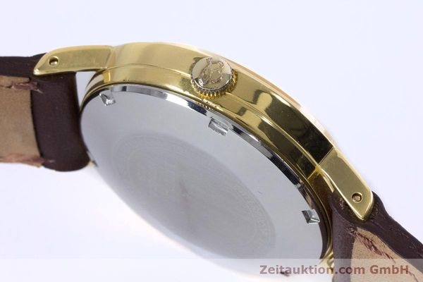 Used luxury watch Breitling * gold-plated automatic Kal. Felsa 4000 Ref. 2526 VINTAGE  | 153524 08