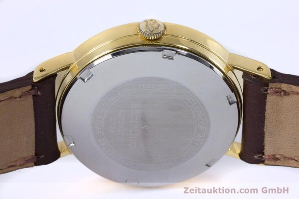 Used luxury watch Breitling * gold-plated automatic Kal. Felsa 4000 Ref. 2526 VINTAGE  | 153524 10