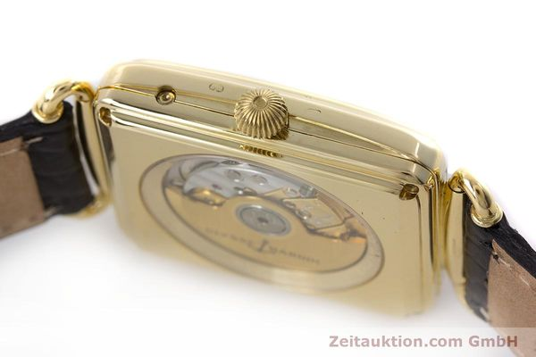 Used luxury watch Ulysse Nardin Michelangelo 18 ct gold automatic Kal. 16-5 Ref. 161-42  | 153532 08
