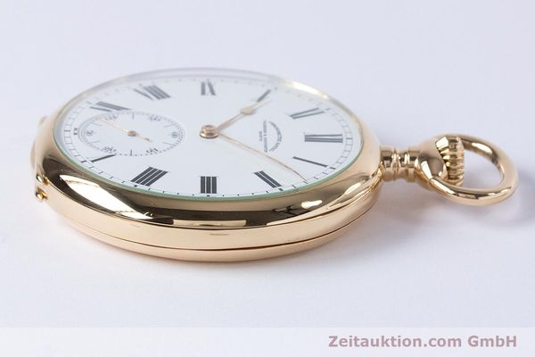 Used luxury watch Vacheron & Constantin Pocket Watch 18 ct gold manual winding  | 153534 18