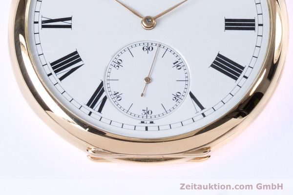 Used luxury watch Vacheron & Constantin Pocket Watch 18 ct gold manual winding  | 153534 19