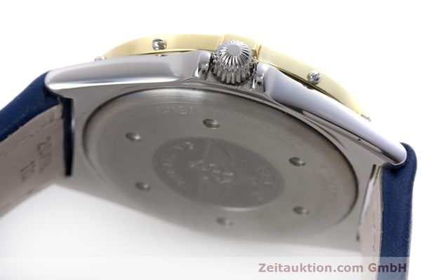Used luxury watch Breitling J-Class steel / gold automatic Kal. B10 ETA 2892A2 Ref. D10067  | 153562 08