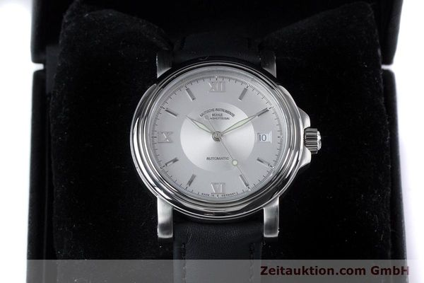 Used luxury watch Mühle Mercurius steel automatic Kal. Sellita SW200-1 Ref. M1-24-20  | 153602 07